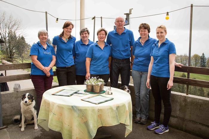 Team Hinterweissenstein